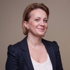 Eglė Melnikė - Researcher & Project Manager at