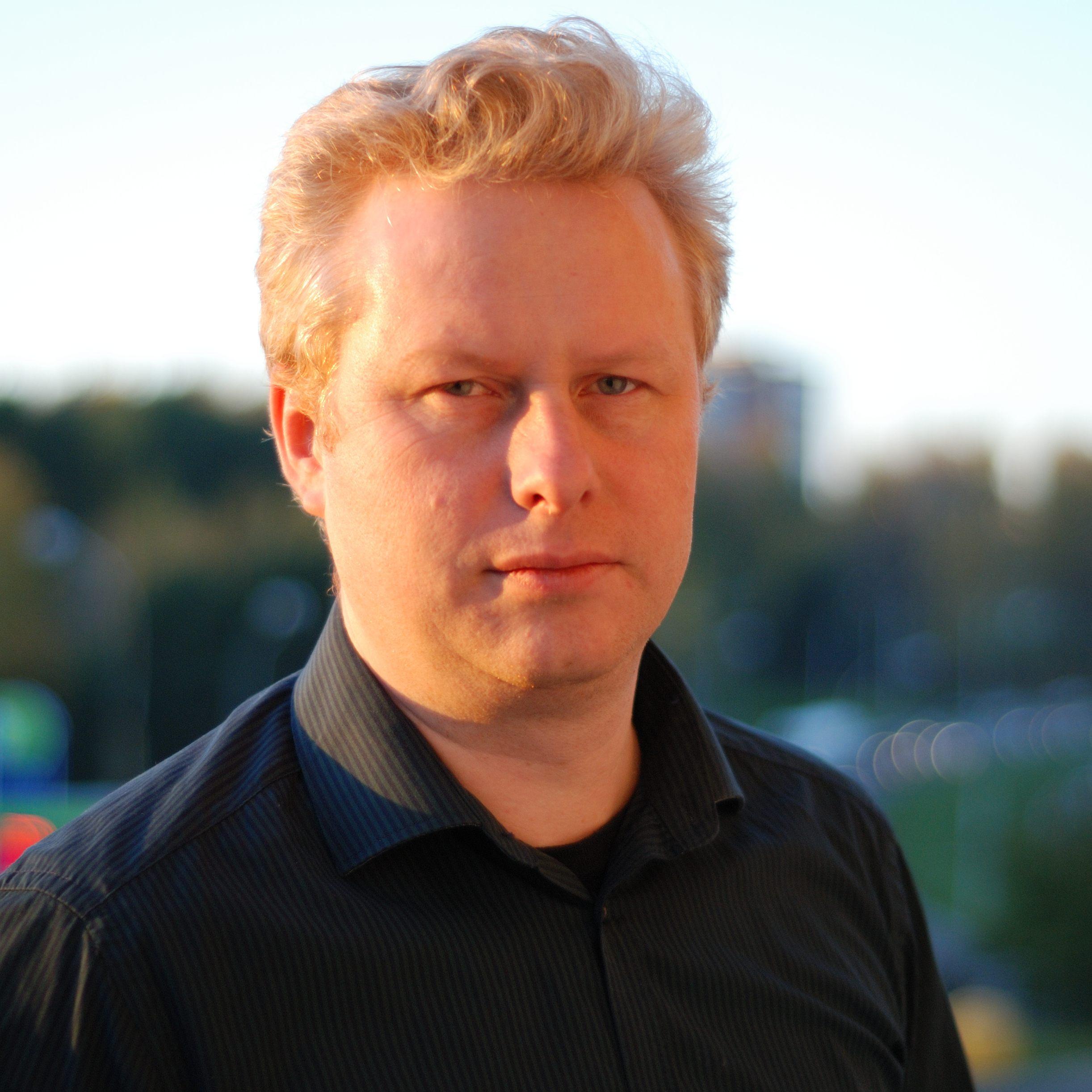 Gediminas Trakas - eAssessment Consultant, Gera Solutions